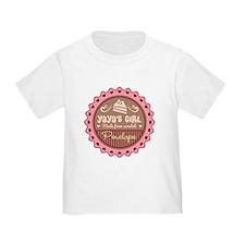 Personalized Yayas Girl T-Shirt