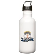 Napier Clan Water Bottle