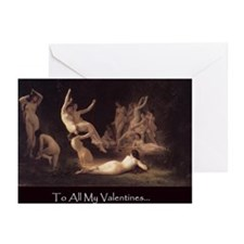 Why A Man? Greeting Cards (pk Of 10)
