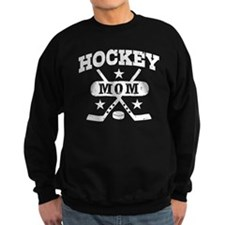 Hockey Mom Sweater