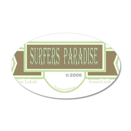 surfersparadisefront.png Wall Decal Sticker