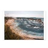 Seascape Central Coast Postcards (Package of 8)