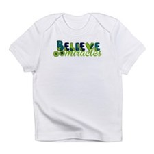 Believe in Miracles Infant T-Shirt
