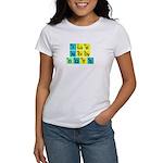 I LOVE NERDY BOYS T-SHIRT SHI Women's T-Shirt