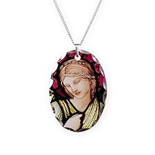 St Margaret of Scotland Necklace