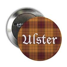 """Tartan - Ulster dist. 2.25"""" Button"""