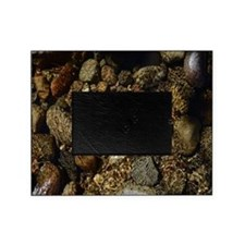 River Rocks Picture Frame