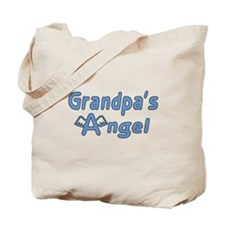 Grandpas Angel Tote Bag