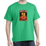 Tet Survivor T-Shirt