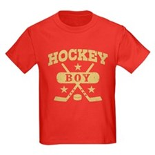 Hockey Boy T