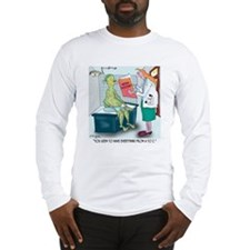 You Have Everything From A to Z Long Sleeve T-Shir