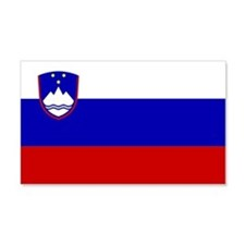 Slovenia Wall Decal