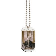 The Dead Dog Tags