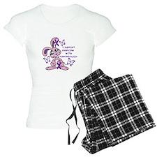 FIBROMYALGIA AWARENESS Pajamas