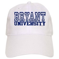 BRYANT University Baseball Cap