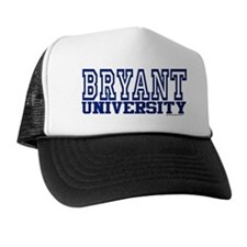 BRYANT University Trucker Hat