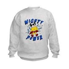 Mighty Mouse Mighty Power Sweatshirt