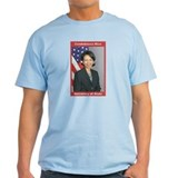 Condoleezza Rice Ash Grey T-Shirt