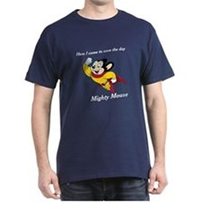 Mighty Mouse T-Shirt