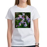 Tee: Columbines A8