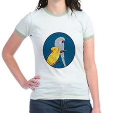 Indian Ringnecks T