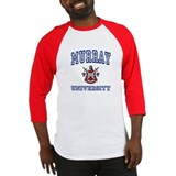 MURRAY University Baseball Jersey