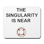 Singularity Mousepad