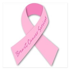 breast cancer survivor Invitations