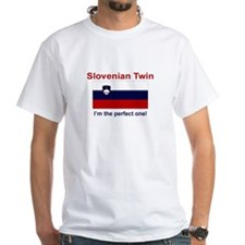 Slovenian Twin (Perfect) Shirt
