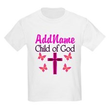 CHILD OF GOD T-Shirt