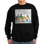 Intact Family Sweatshirt (dark)