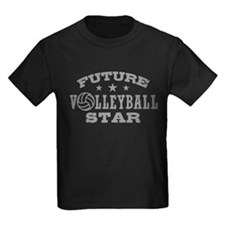 Future Volleyball Star T