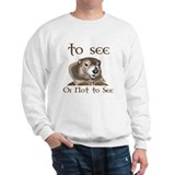 shakespeare Sweatshirt
