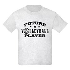 Future Volleyball Player T-Shirt