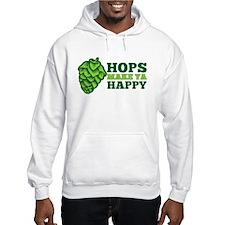 Hops Make Ya Happy Hoodie