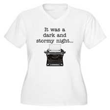 Dark and stormy - T-Shirt