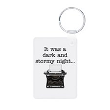 Dark and stormy - Keychains