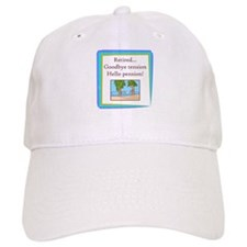 master selection Baseball Cap