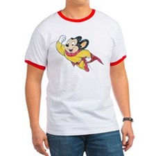 Vintage Mighty Mouse T