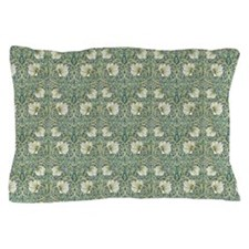 William Morris Pimpernel Pillow Case