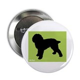 "Cockapoo iPet 2.25"" Button (100 pack)"