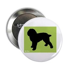 "Cockapoo iPet 2.25"" Button (10 pack)"