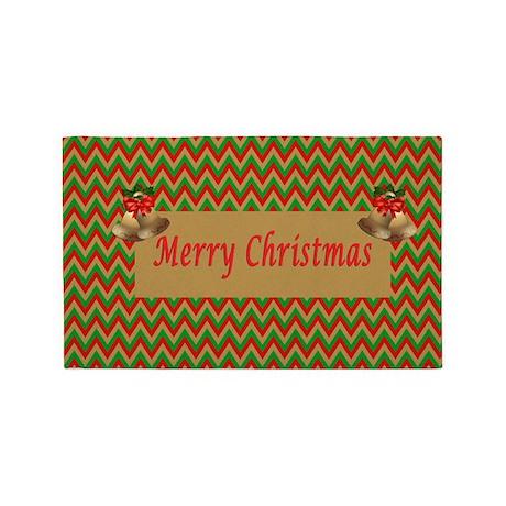 Christmas rugs 5x7