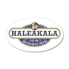 Haleakala National Park Wall Decal