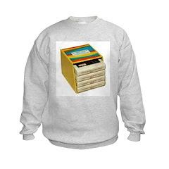 OLD SKOOL Kids Sweatshirt