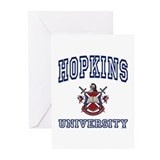 HOPKINS University Greeting Cards (Pk of 10)