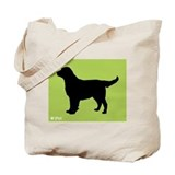 Retriever iPet Tote Bag