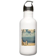 With a View Water Bottle