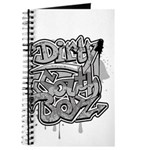 DIRTY SOUTH Journal