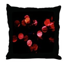 Belle Rouge - Home Collection Throw Pillow